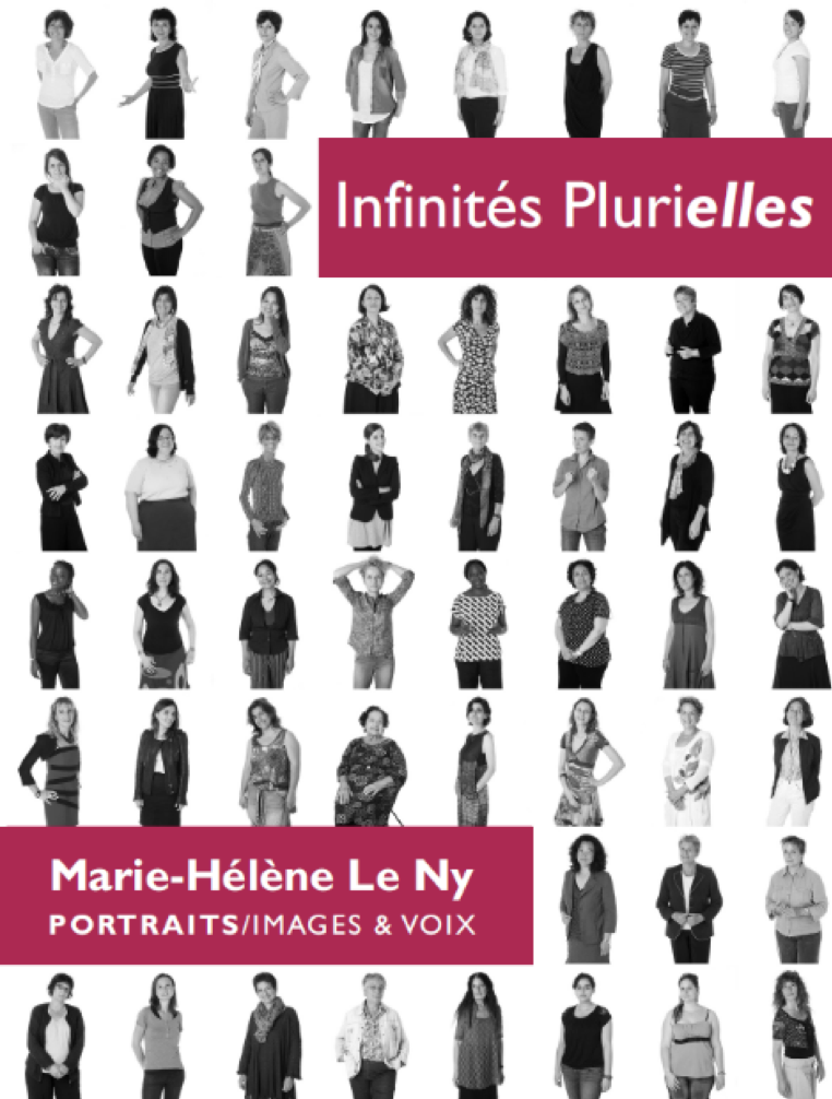 145 femmes scientifiques présentées dans l'Expo Infinités plurielles 56